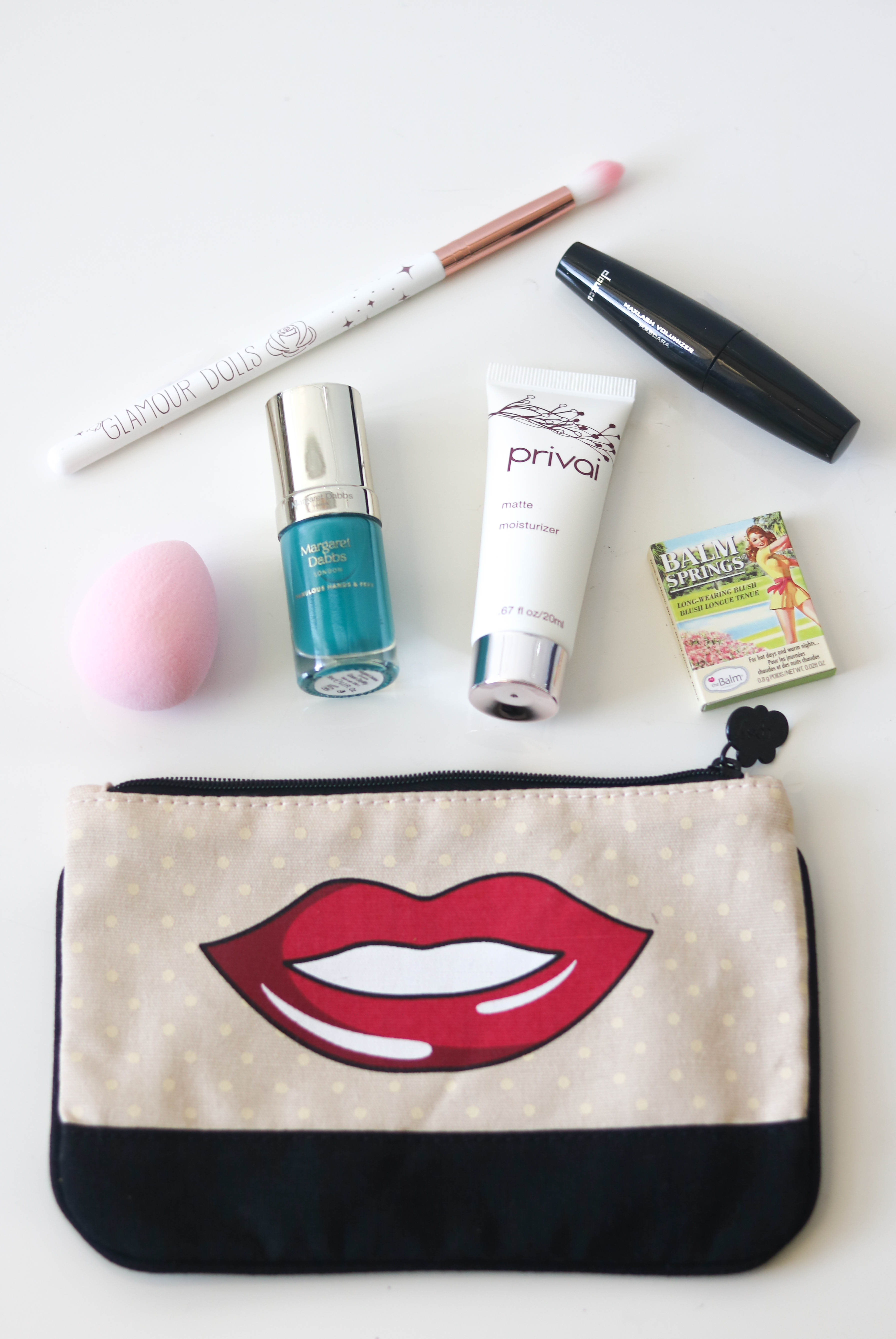 Ipsy Glam Bag June 2017