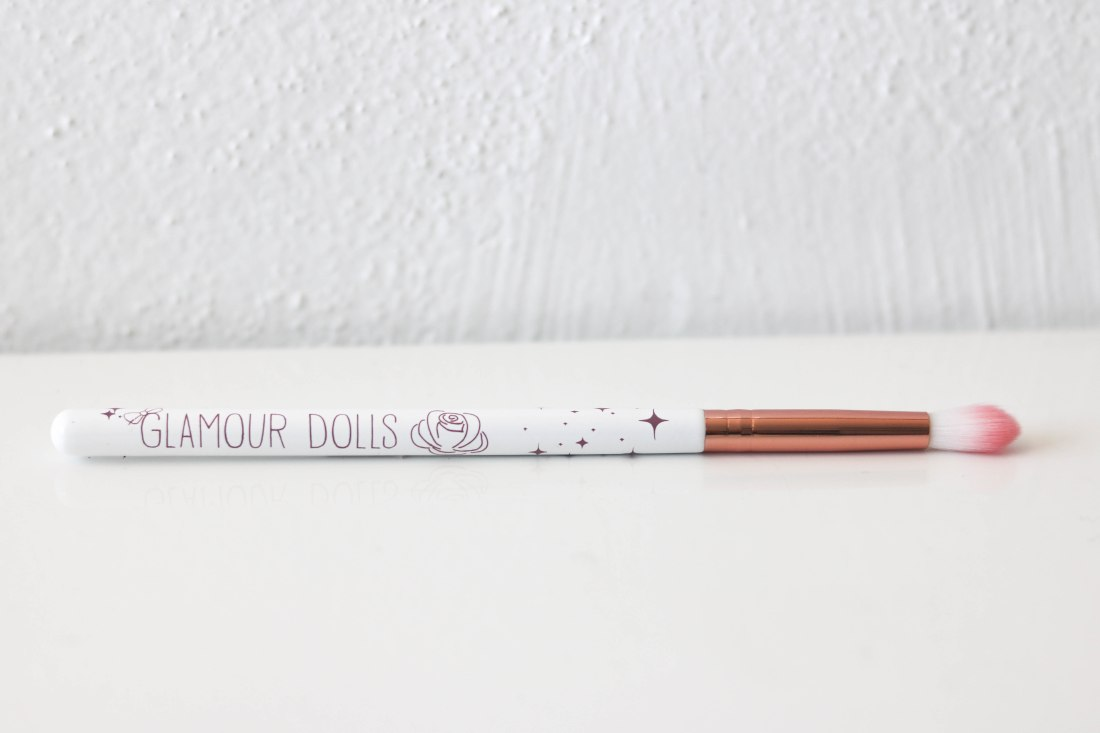 Ipsy Glamour Dolls Brush