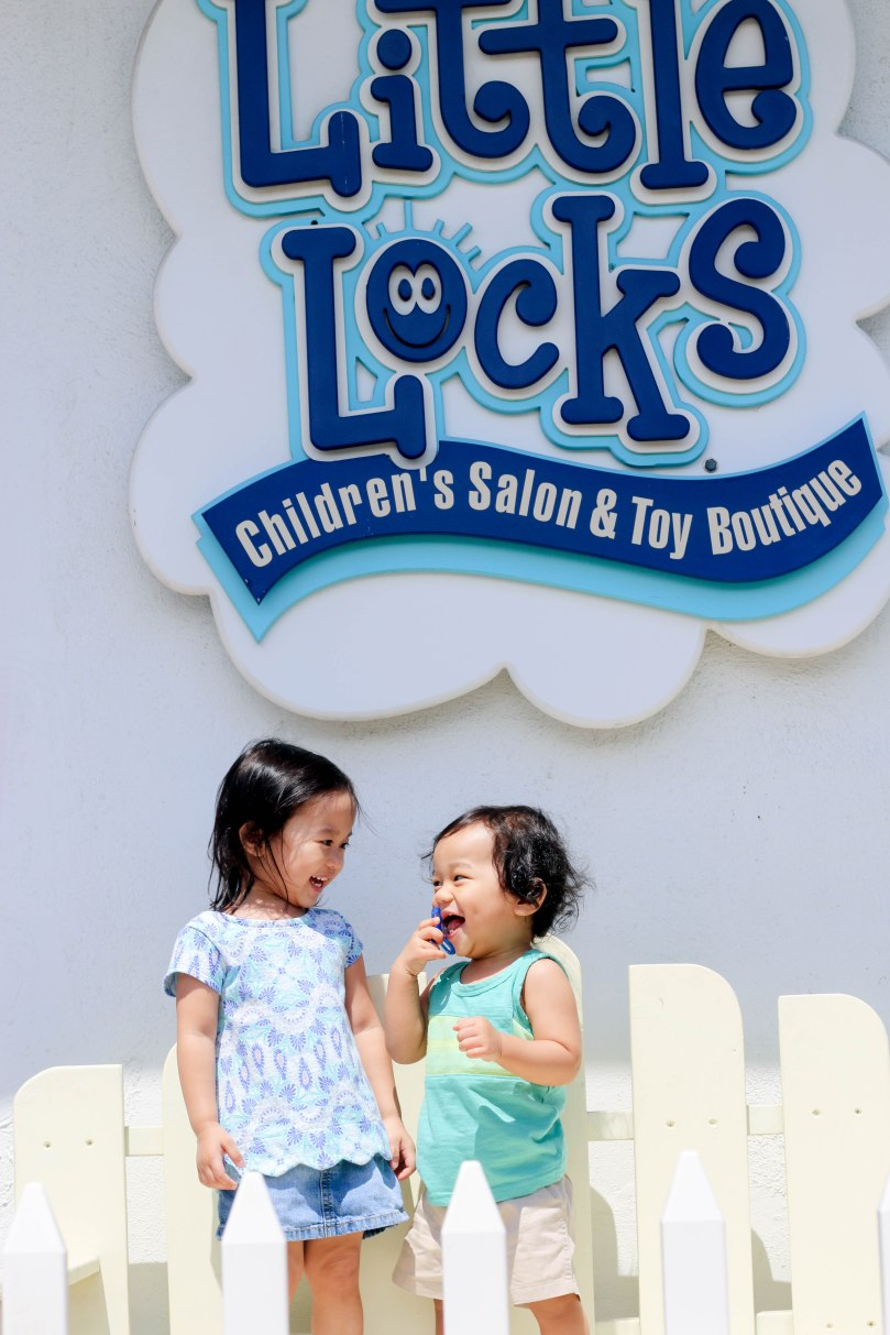 Little Locks 7