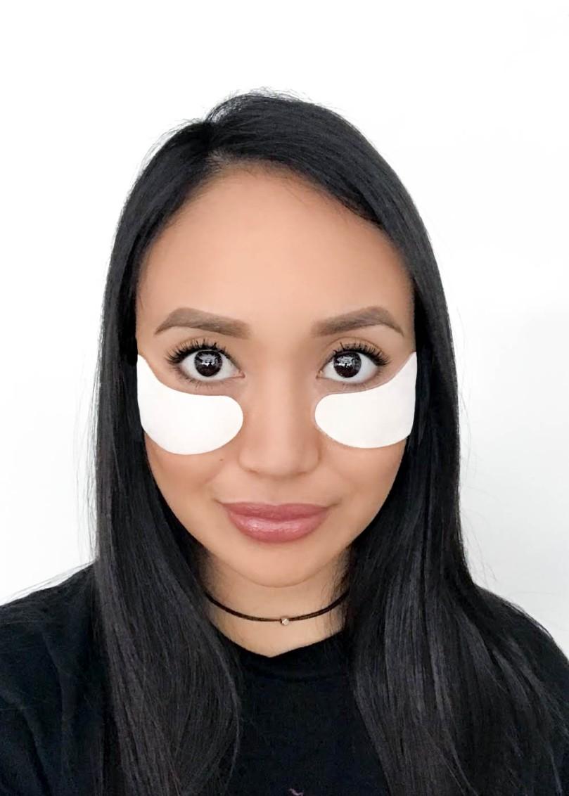 VII Eye Mask